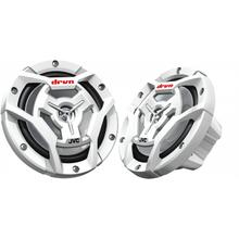 """View Product - [WHITE] 6-1/2"""" 2-Way Coaxial Speakers"""