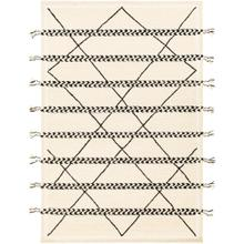 View Product - Zanafi Tassels ZTS-2311 2' x 3'