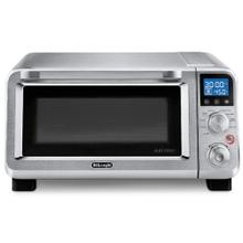 Livenza 9-in-1 Digital Air Fry Convection Toaster Oven, Grill, Broil, Bake, Roast, 14L (.5 cu ft) - EO141164M