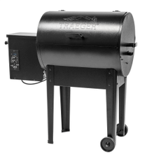 Junior 20 Pellet Grill (Costco)