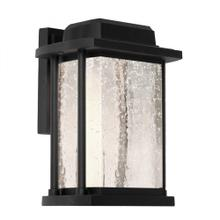 View Product - Addison AC9121BK Outdoor Wall Light