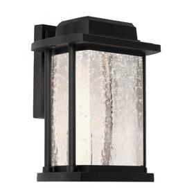 Addison AC9121BK Outdoor Wall Light