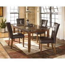 5 pc. Rectangular Dining Room Set
