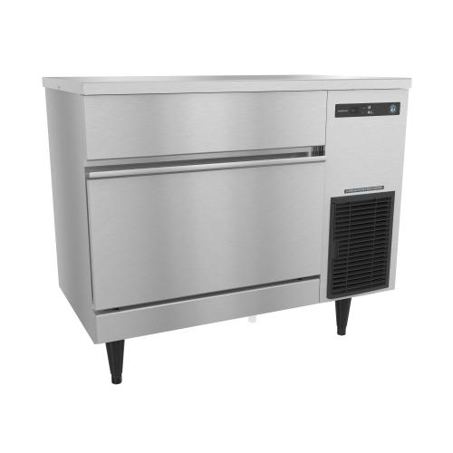 IM-200BAC, Square Cuber Icemaker, Air-cooled, Built in Storage Bin