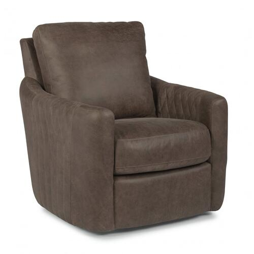 Poppy Swivel Chair