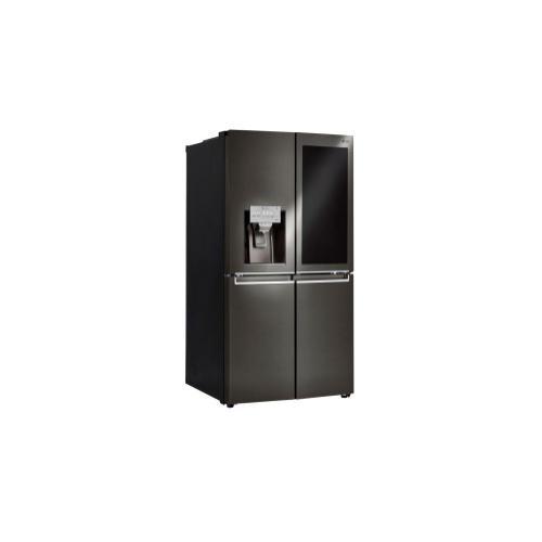 LG - LG InstaView ThinQ™ Refrigerator