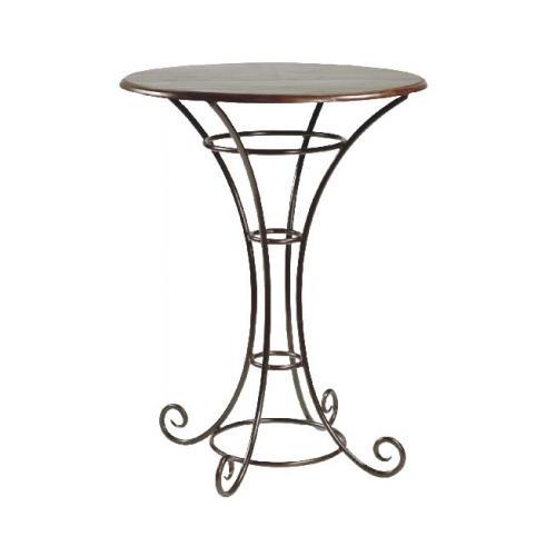 Galina Bar Table