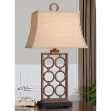 Dardenne Table Lamp (L/STLA848)