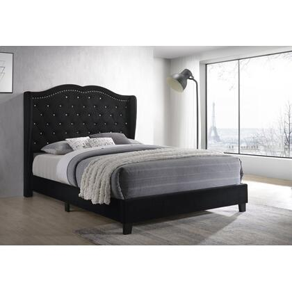 Darby King Bed