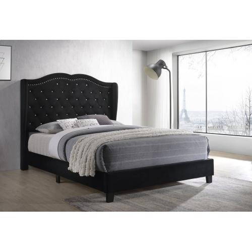 New Classic Furniture - Darby King Bed