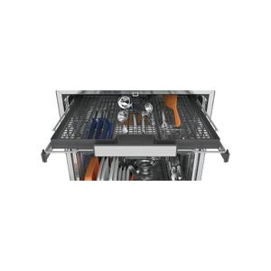 DISCONTINUED MODEL 24'' Built-In Dishwasher with Wave-Touch® Controls