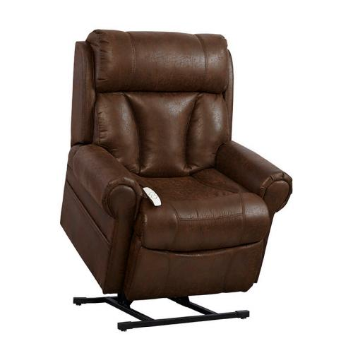 Gallery - AS-9001, 3-Position Chaise Lounger