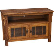 See Details - Medallion Small TV Cabinet