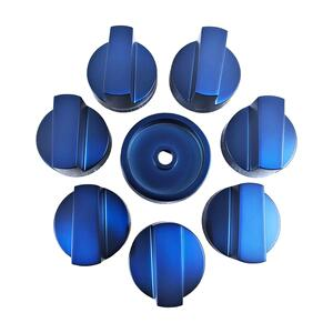 ThermadorBlue Knob Set PARKB36GY