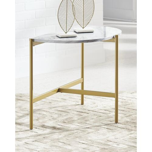 Wynora Chairside End Table