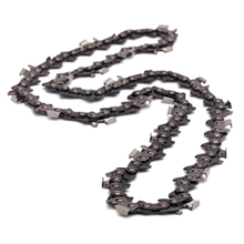 "H25 Semi-chisel Chainsaw Chain , .325"" pitch, .058 gauge"