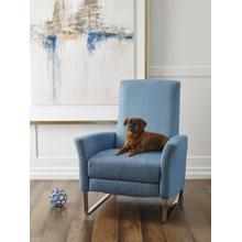 See Details - Nico Traditional Recliner Chair - American Leather