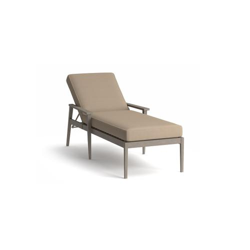 Bassett Furniture - Lakeview Chaise Lounge