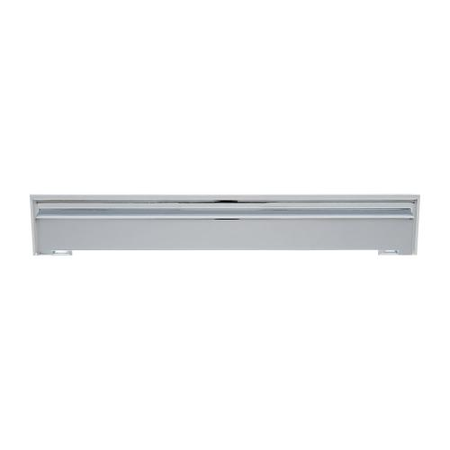 """Polished Chrome 8"""" c/c Marquee Cup Pull"""