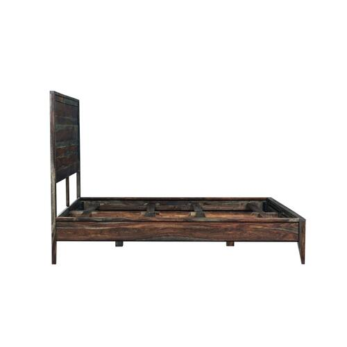 Porter International Designs - Fall River Obsidian Bedroom Set, HC4482S01