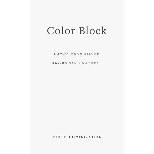 HAY-05 MH Color Block / 02