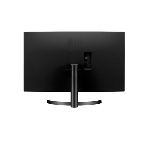 """LG - 31.5"""" TAA VA UHD 4K Monitor (3840x2160) with HDR10, DCI-P3 90% (Typ.), AMD FreeSync™, Dynamic Action Sync, Black Stabilizer, MAXXAUDIO® and Adjustable Stand"""