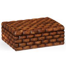 "Rectangular ""Block"" box"
