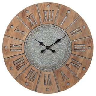 See Details - Payson Wall Clock