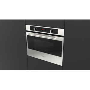 "Fulgor Milano30"" Multifunction Self-clean Oven - Stainless Steel"