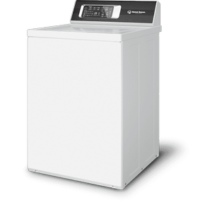 Speed Queen White Top Load Washer: TR7