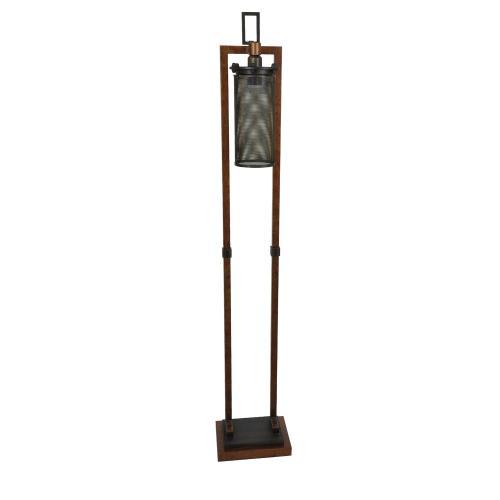 Crestview Collections - Gibson Floor Lamp