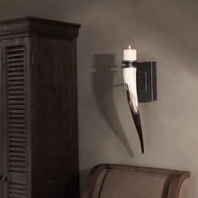See Details - Romany Candle Sconce