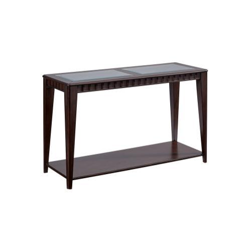 DELANO SOFA TABLE