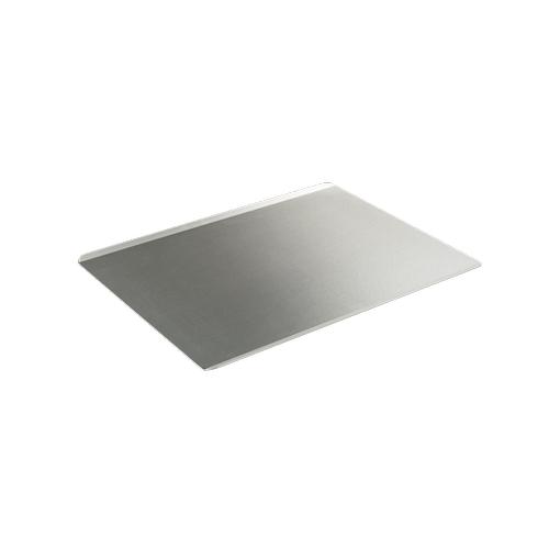 Brushed Aluminium Baking Tray