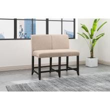 See Details - Yosemite Counter Banquette