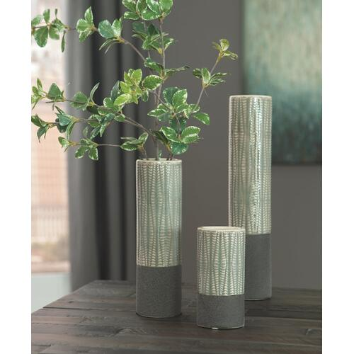 Elwood Vase (set of 3)