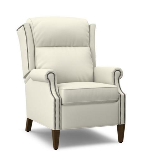 Montalk Power High Leg Reclining Chair C902-9/PHLRC