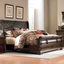 View Product - King Sleigh Bed