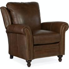 Bradington Young Richardson High Leg Reclining Lounger 4866