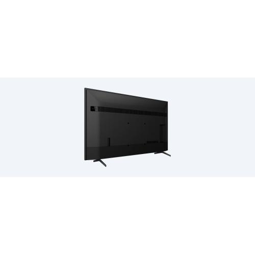 Product Image - X800H  LED  4K Ultra HD  High Dynamic Range (HDR)  Smart TV (Android TV)