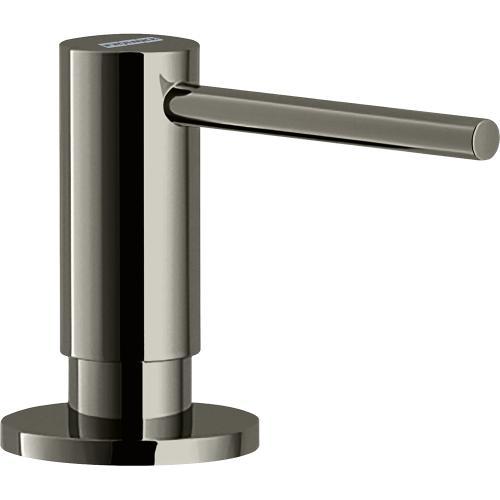 Active Soap Dispenser SD3222 Shiny Black