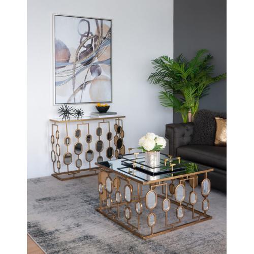 A & B Home - Coffee Table