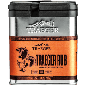 Traeger GrillsTraeger Rub