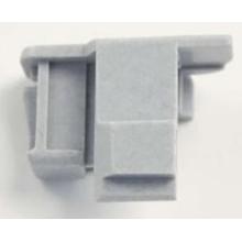 Tub Release Clip - Grey - LH