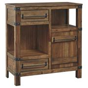 Roybeck Accent Cabinet Product Image