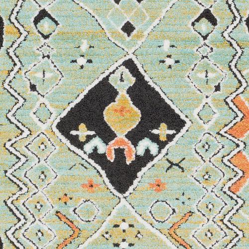 Moroccan Shag MCS-2303 2' x 3'