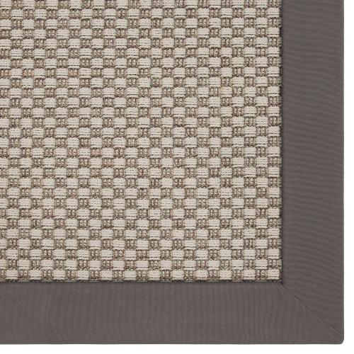 Tamarindo Grey 9'x12' / Serge