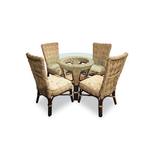 Capris Furniture - 616 Dining