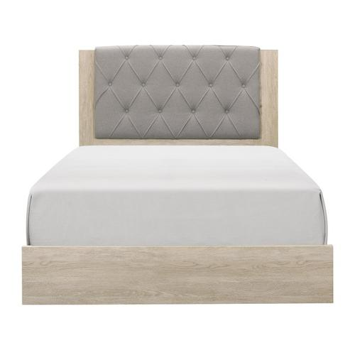 Queen Bed in a Box