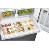 Samsung 23 Cu. Ft. 3-Door French Door, Counter Depth Refrigerator With Coolselect Pantry(tm) In Stainless Steel